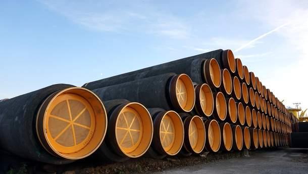 США готовятся ввести санкции против подрядчиков «Северного потока— 2»,