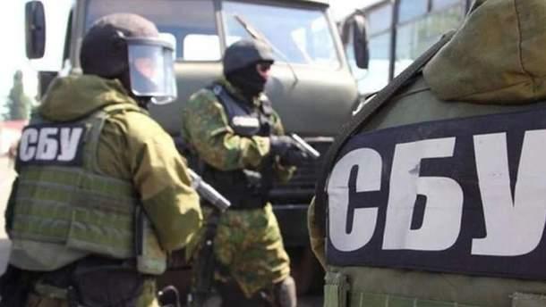Священика УПЦ МП засудили за співпрацю з бойовиками
