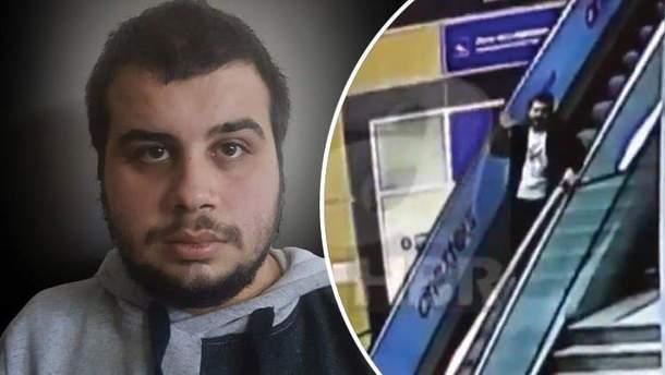 Подозреваемый в убийстве 2 студенток в Харькове