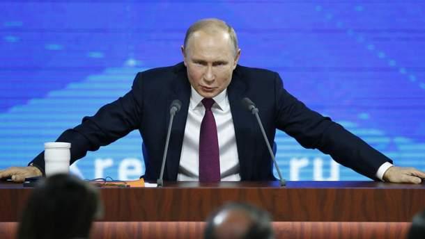 Каким будет Путин в 2019