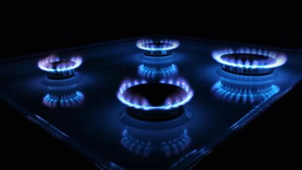 Украина пообещала МВФ с мая повысить цены на газ на 15%