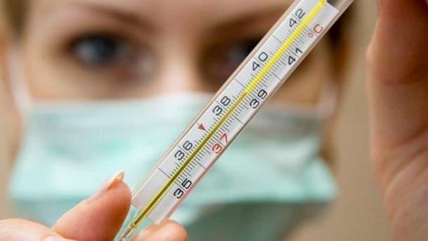 На Рівненщині зафіксували смерть від грипу
