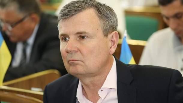 Юрій Одарченко