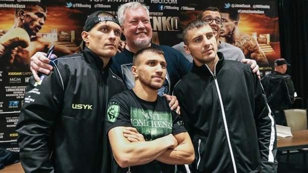 Боксерские организации WBC и IBF меняют правила