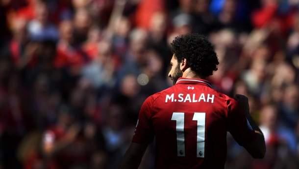"""Игроки """"Ливерпуля"""" Салах и Мане станцевали во время награждения лучшего игрока Африки: видео"""