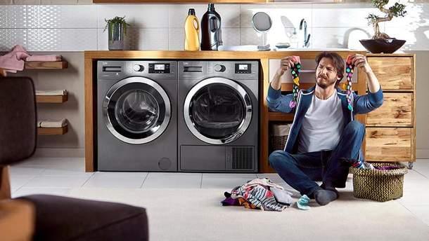 Чим здивувала світ інноваційна пральна машина від beko