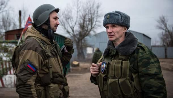 Россия поставляет боевикам психотропные препараты