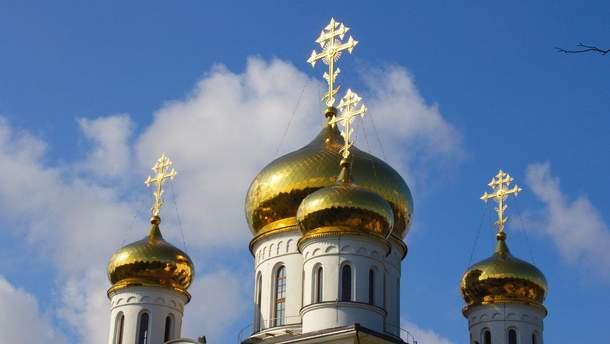Волинському священику заборонили служити через підтримку Томосу