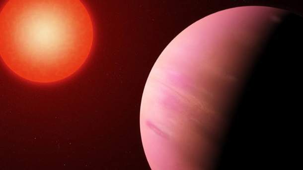 Екзопланета K2-288Bb