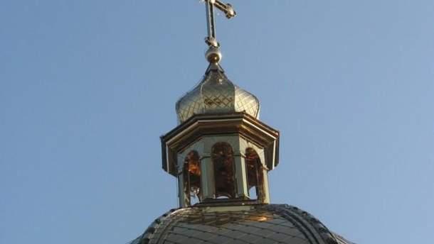 9 парафій УПЦ МП перейшли до Православної церкви України