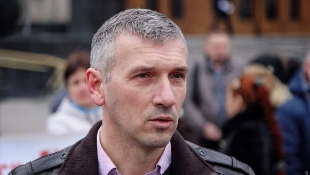 Олег Михайлик
