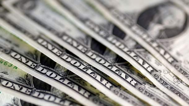 Курс валют НБУ на 11.01.2019: курс долара, курс євро