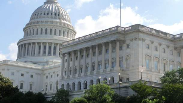 В США приняли закон о финансировании министерств