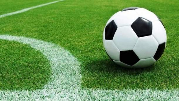Воспитываем будущее футбола