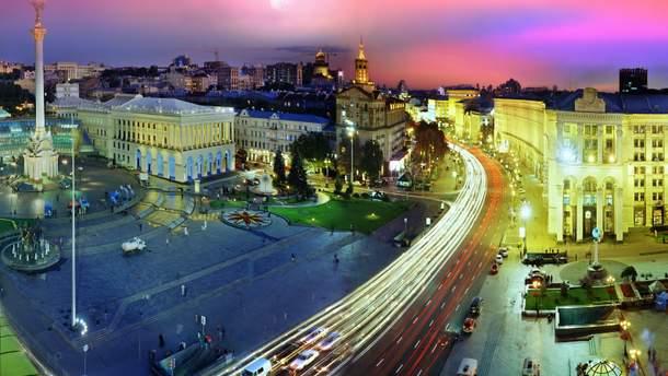 Киевавтодор объявил тендеры на ремонт Крещатика и Майдана Независимости