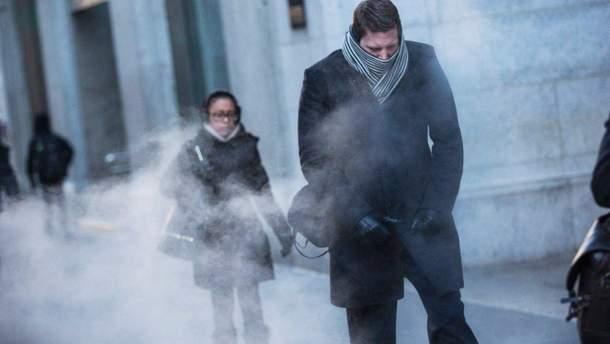 Понад 60 людей померло від загального переохолодження, – МОЗ