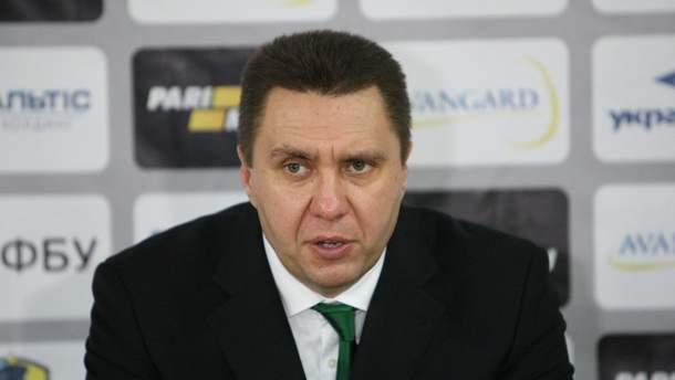 Валерий Плеханов