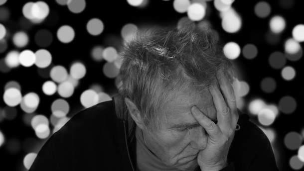 Хвороба Альцгеймера може виникати через надлишок жиру в області живота