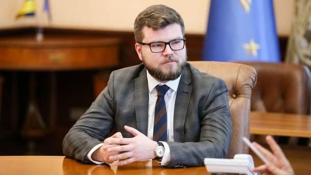 Хто такий Євген Кравцов - біографія нового голови Укрзалізниці