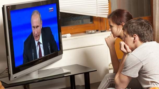 Росія продовжує створювати фейкові новини про Україну