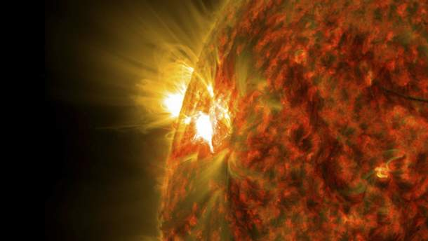 На що може перетворитись Сонце