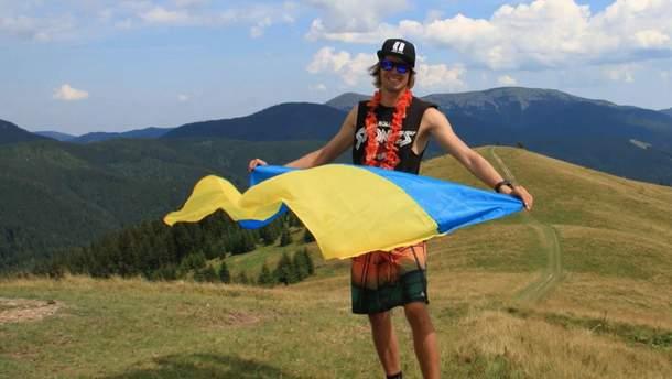 Пропавший в Карпатах турист Игорь Грищенко сообщил о месте своего пребывания