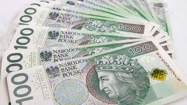 У Польщі звинуватили українця у відмиванні 850 тисяч євро