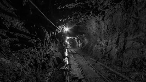 Спалах метану стався на шахті у Павлограді: п'ять гірників отримали опіки (ілюстративне фото)