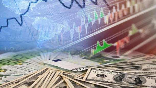 Курс валют НБУ на 14.01.2019: курс долара, курс євро