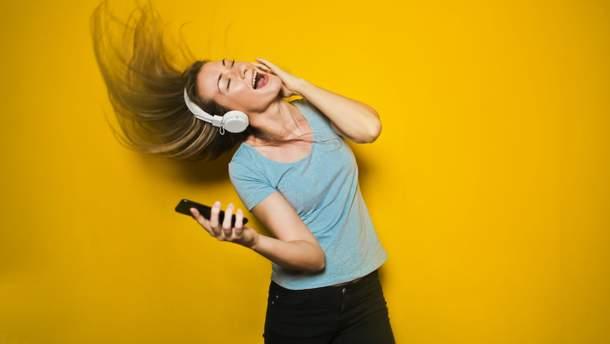 Спів допоможе впоратися зі стресом на роботі