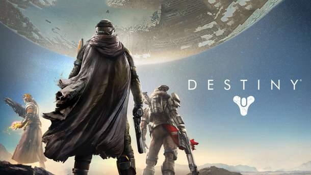 Авторы игры Destiny покидают компанию Activision
