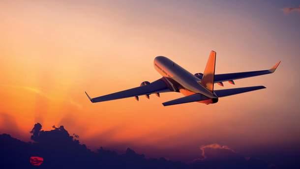 Пасажирські літаки, які без дозволу порушать кордон Росії, збиватимуть