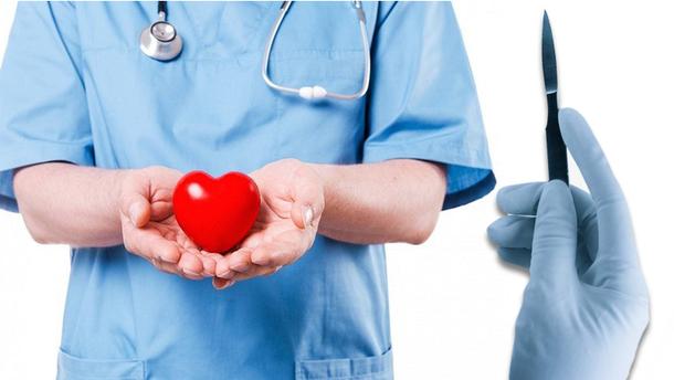Новый закон облегчит трансплантацию в Украине