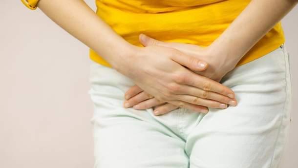 Як звички можуть призвести до молочниці