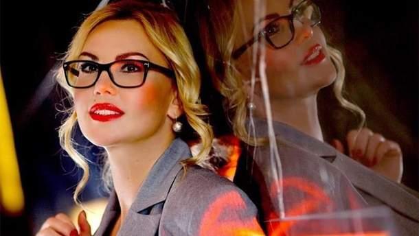 Певица Камалия снялась в рекламе польского бренда