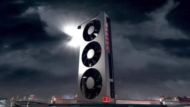 AMD Radeon VII: характеристики и цена