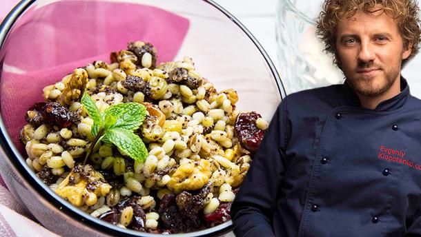 Що приготувати на Другий Святвечір: рецепти пісних страв від шеф-кухаря