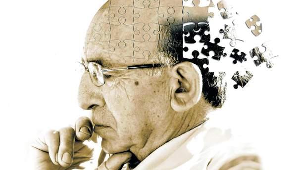 Хворобу Альцгеймера можна виявити за 6 років до діагнозу