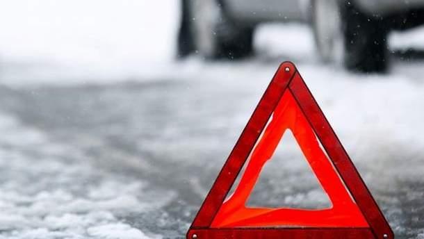 На українських дорогах поменшало ДТП