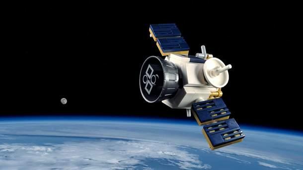 Телескоп TESS открыл свою третью экзопланету
