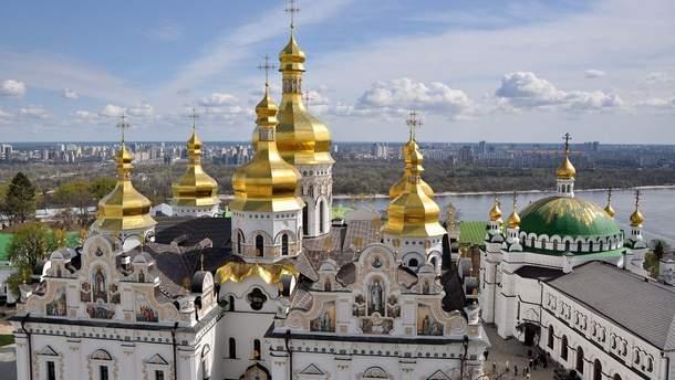 Стало известно, какие ценности исчезли из Киево-Печерской лавры