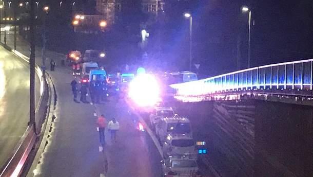 """У Бельгії загинув активіст протесту """"жовтих жилетів"""""""