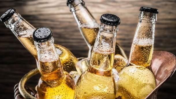 Конгресмена до Капітолію з пивом не пустили