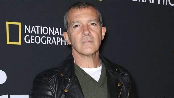 Антонио Бандерас раскритиковал поведение Хайди Клум