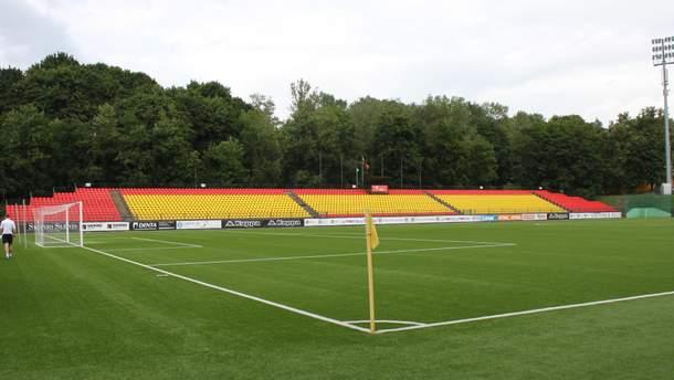 Стадион ЛФФ
