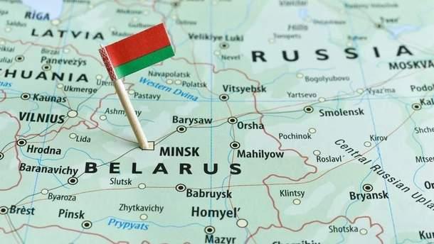 В Беларуси требуют ограничения российских телеканалов