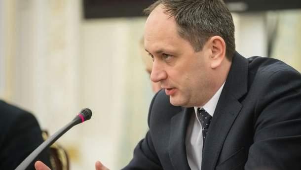 Вадим Черниш переконаний: дії Росії спрямовані на повну ізоляцію Криму