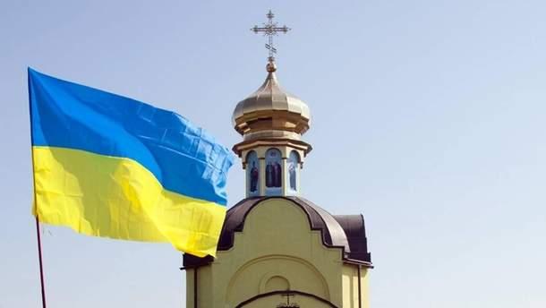 Еще один приход на Львовщине перешел к Православной церкви Украины