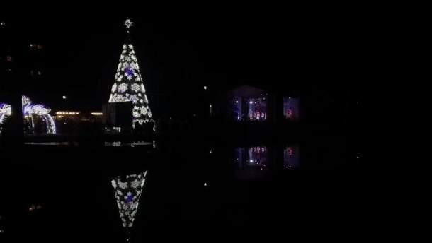 В Крыму во время празднования Старого Нового года исполнили украинскую колядку
