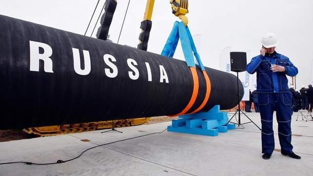 """В Бундестаге возмутились из-за угрозы посла США ввести санкции против немецких компаний за """"Северный поток-2"""""""